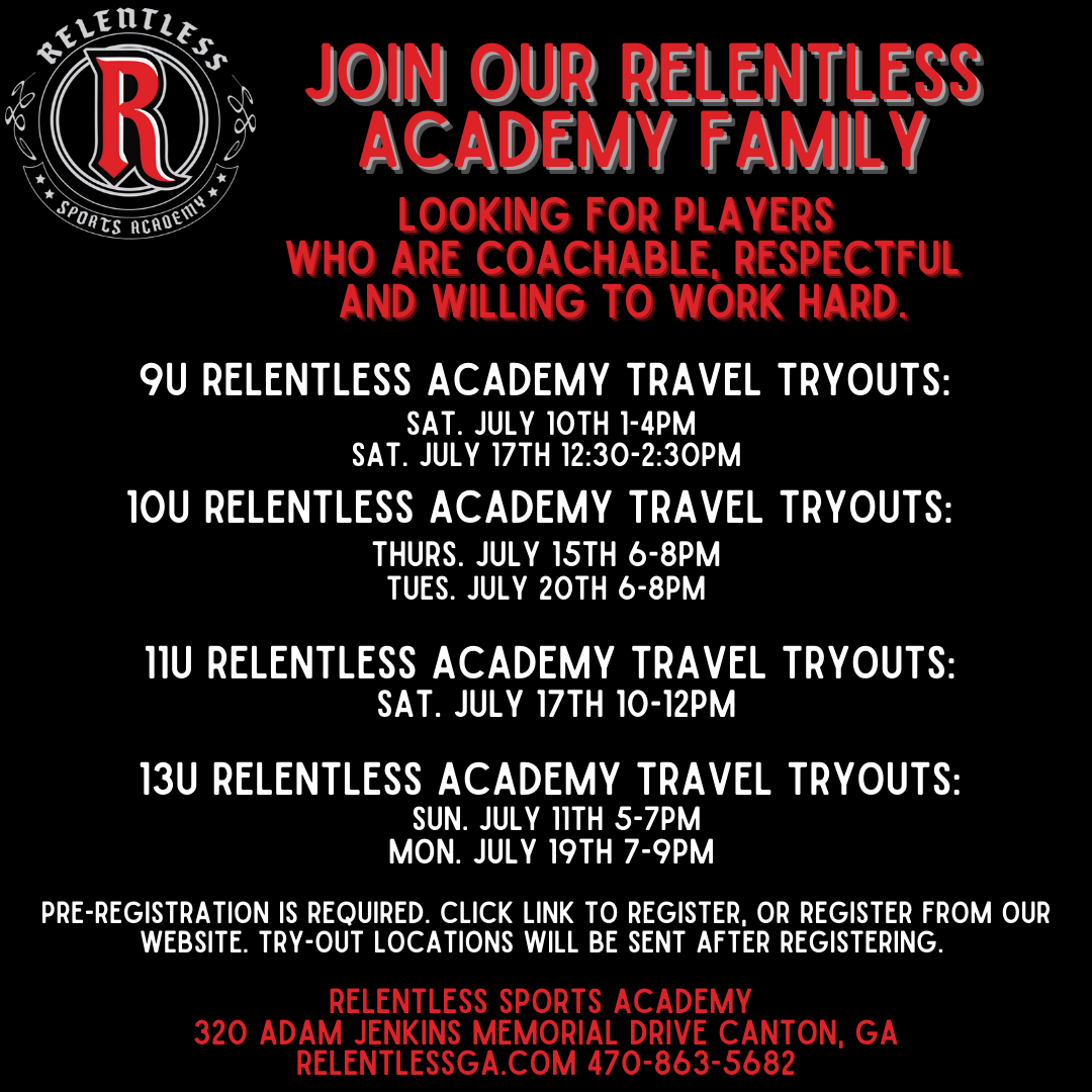 Join our Relentless Academy Family both (8)